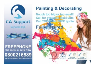 Painting & Decoration